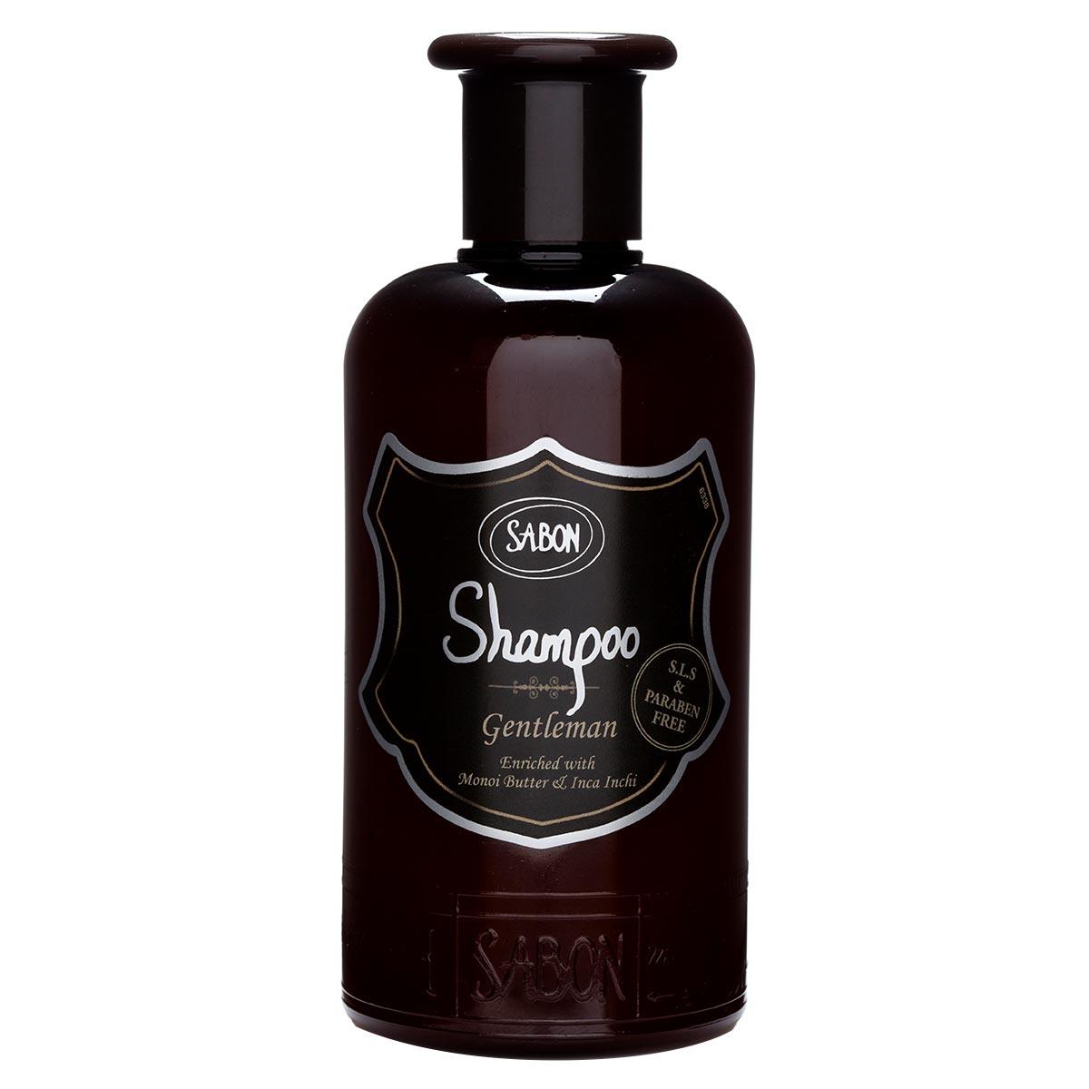 Shampoo - Gentleman